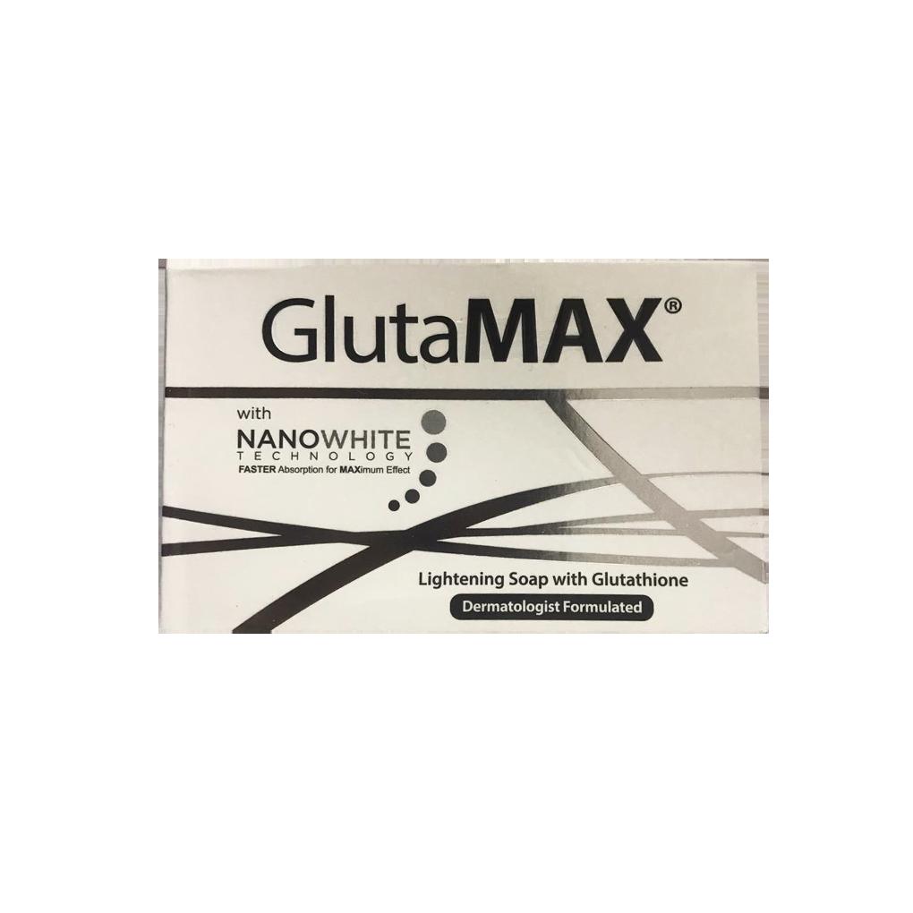 Glutamax with Nanowhite Technology Soap 135g
