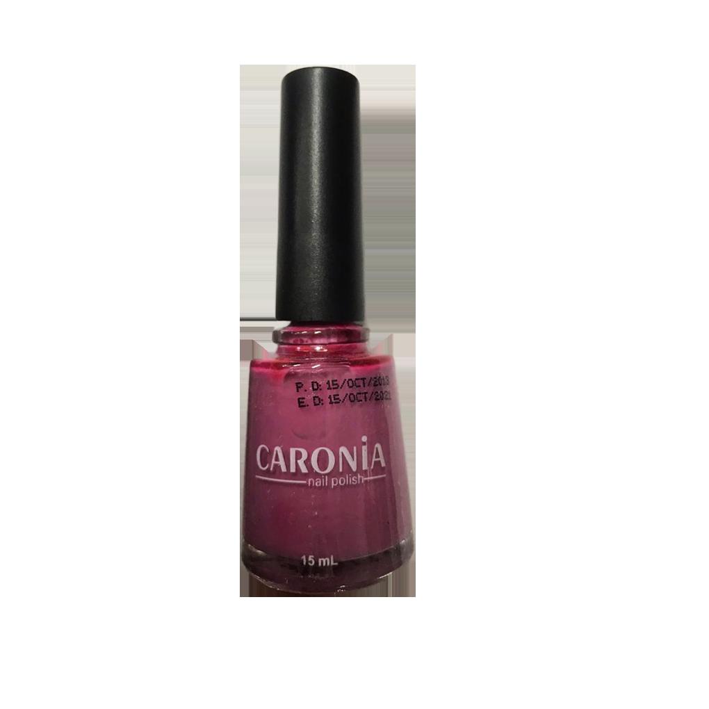 Caronia Nail Polish 15ml - Cashmere Regular