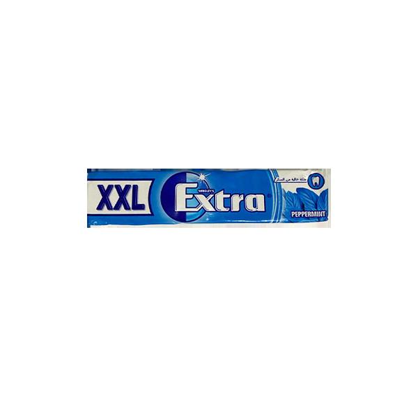 Wrigley Extra XXL Peppermint (15pcs)