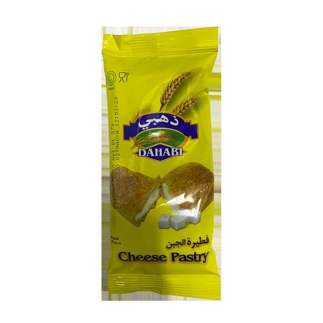 Dahabi Cheese Pastry