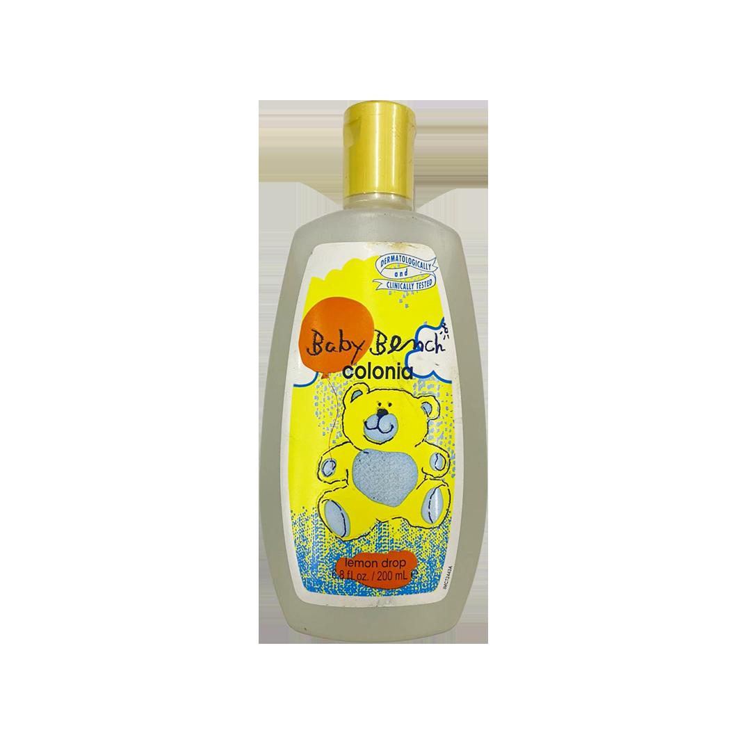 Baby Bench Colonia Lemon Drop