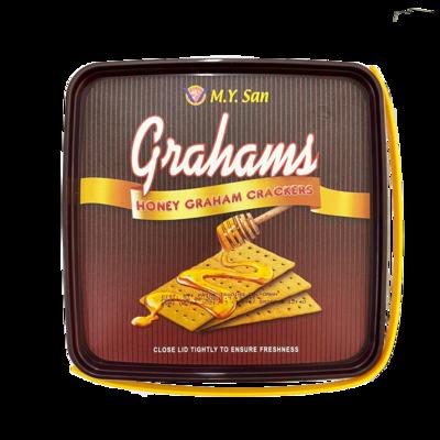 Grahams Honey Box 700g
