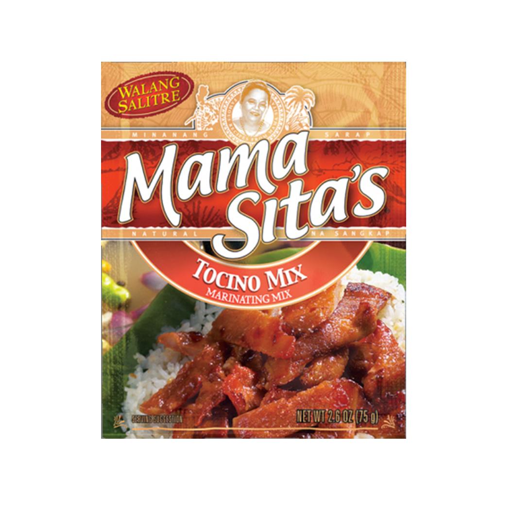 Mama Sita's Tocino
