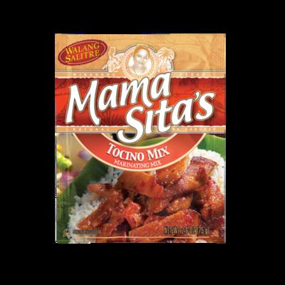 Mama Sita's Toccino