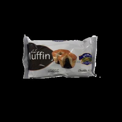 Dahabi Muffin Chocolate 72GM