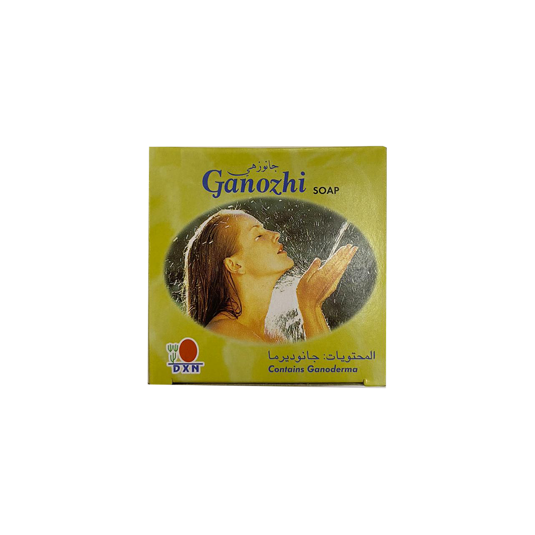 DXN Ganozhi Soap