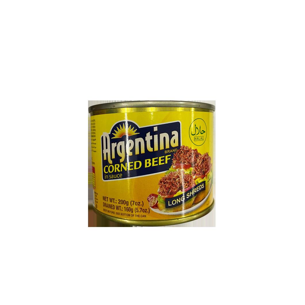 Argentina Corned Beef in Sauce 200g