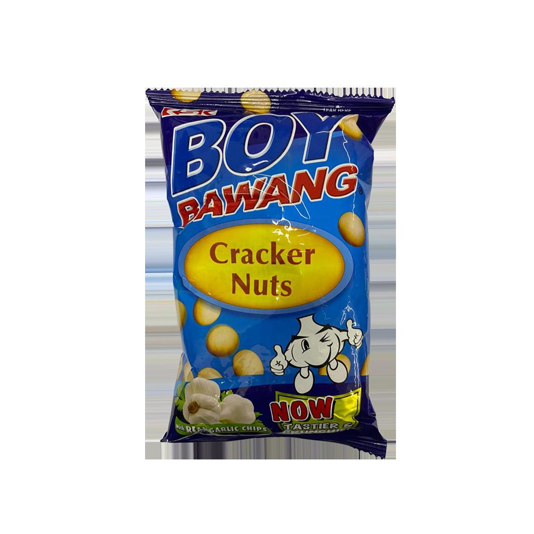 Boy Bawang Cracker Nuts 100g