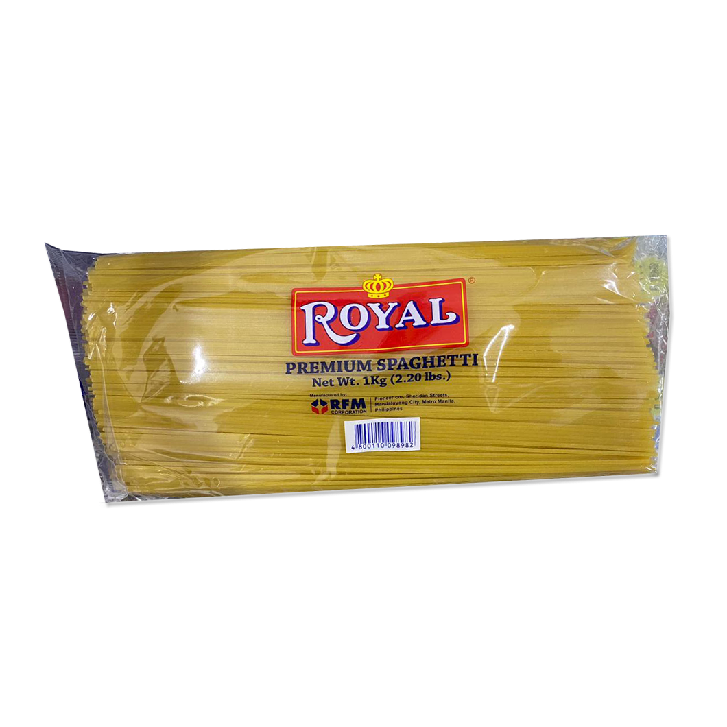 Royal Premium Spaghetti Sticks