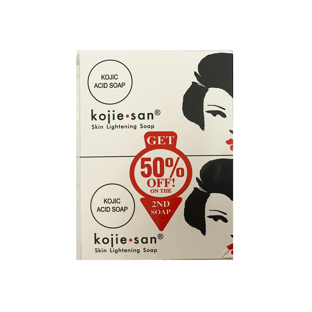Kojie San 2pc (50% off)
