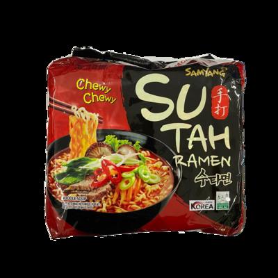 Samyang Su Tah Ramen 5 Pack