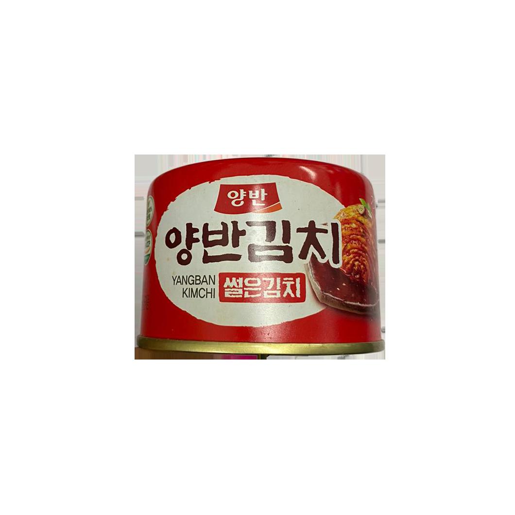 Yang Ban Kimchi