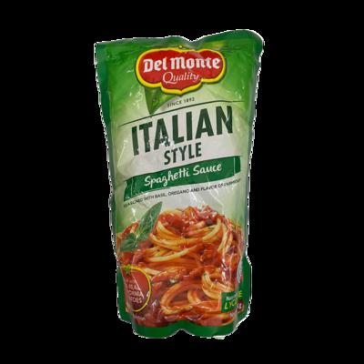 Del Monte Italian Style Spaghetti Sauce 1kg