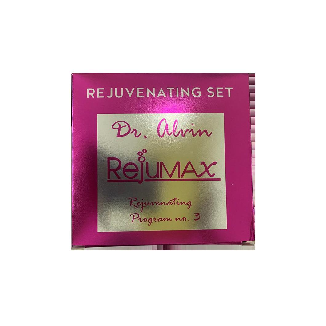 Dr Alvin Rejumax Set 3