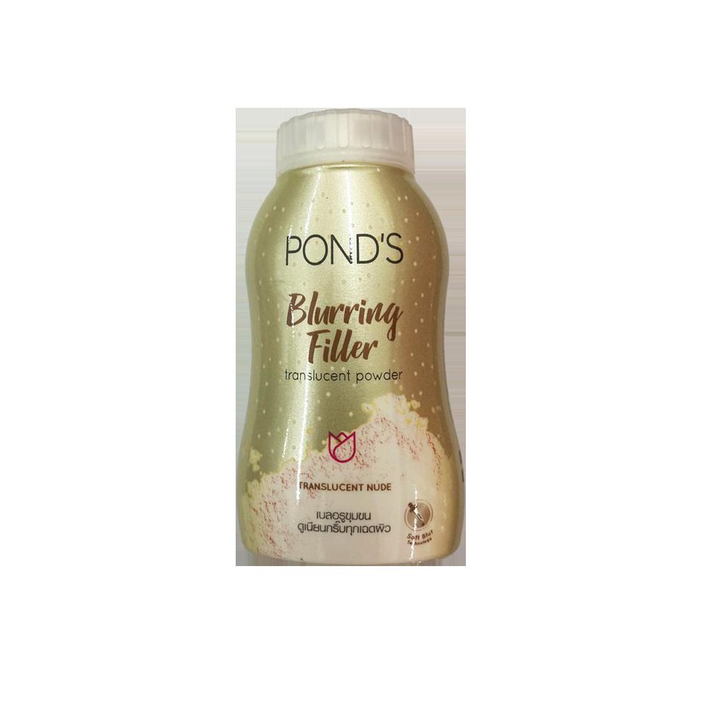 Ponds Blurring Filler Transluscent Powder