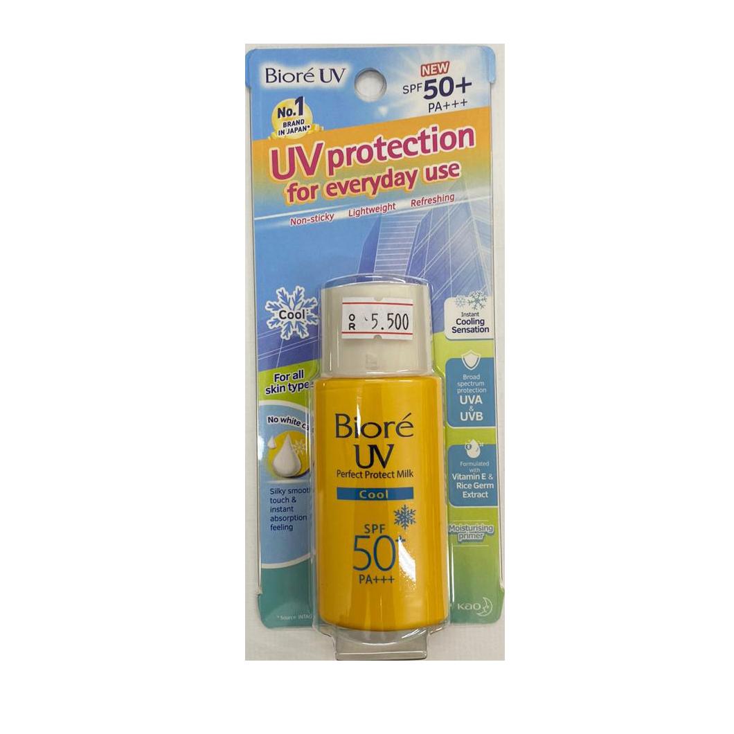 Biore UV Cool SPF 50