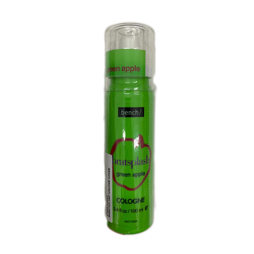 Bench Bratsplash Green Apple Cologne 100ml
