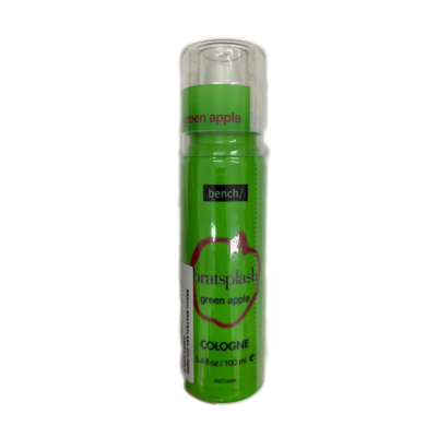 Bench Bratsplash Green Apple Cologne 100ml