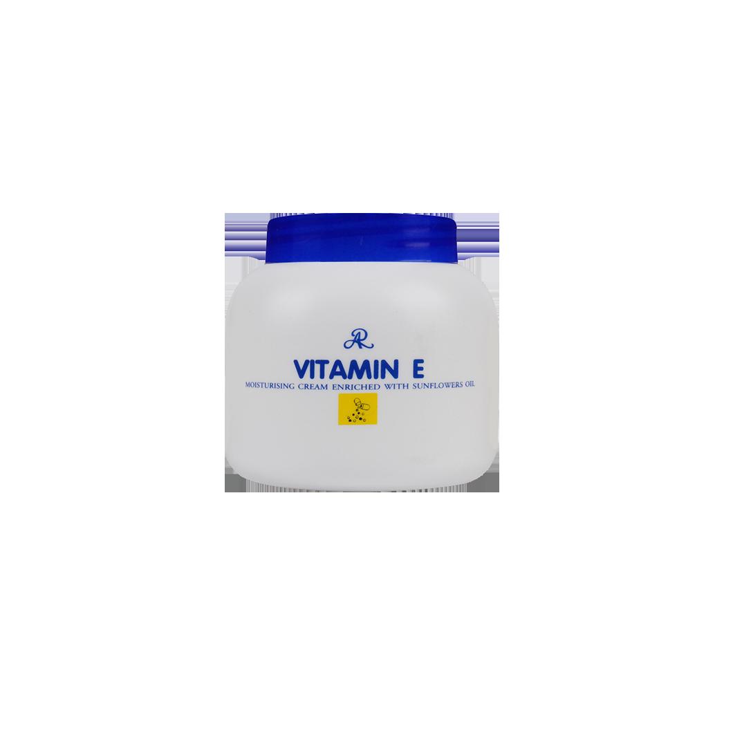 Vitamin E Moisturizing Cream