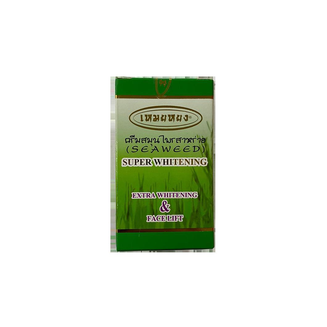 Super Whitening & Facelift (Seaweed) Cream