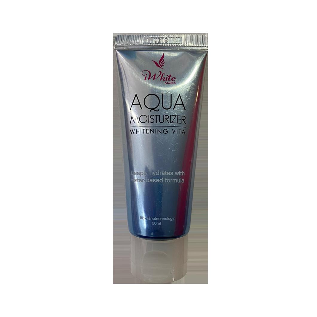 iWhite Korea Aqua Moisturizer Whitening Vita 50ml