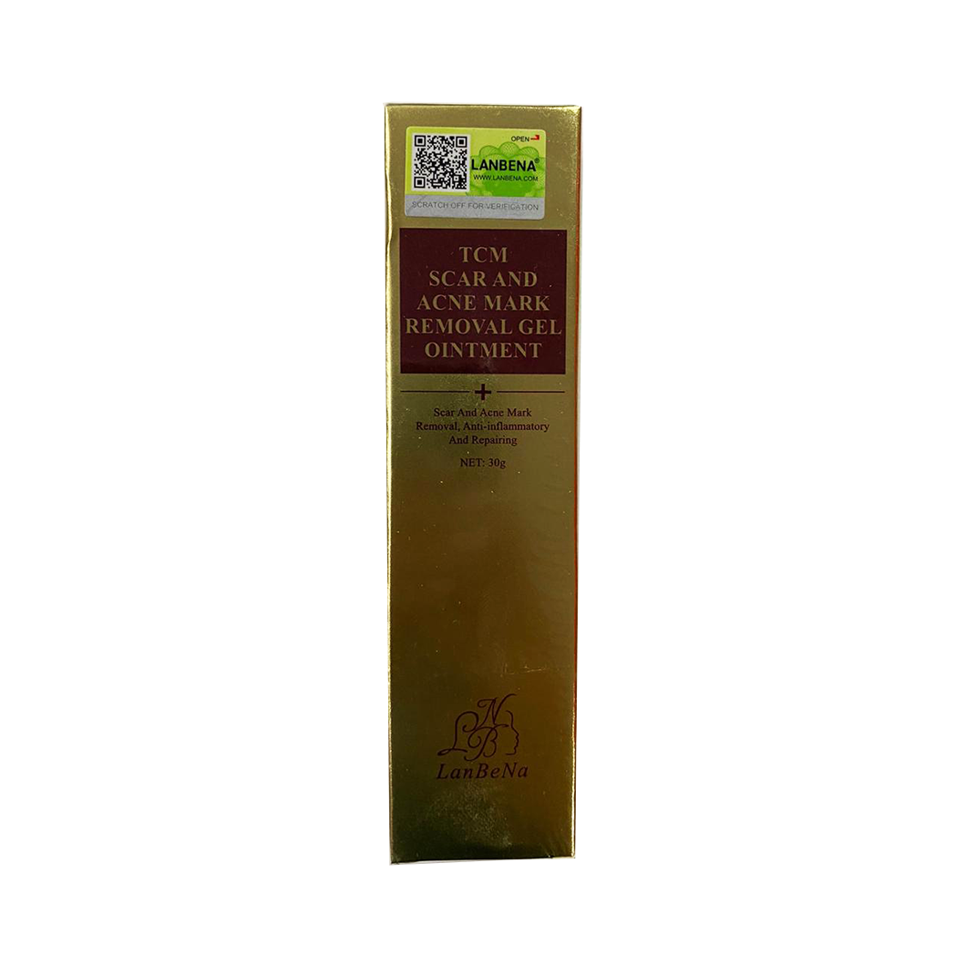 LanBena TCM Scar and Acne Removal Gel Ointment 30g