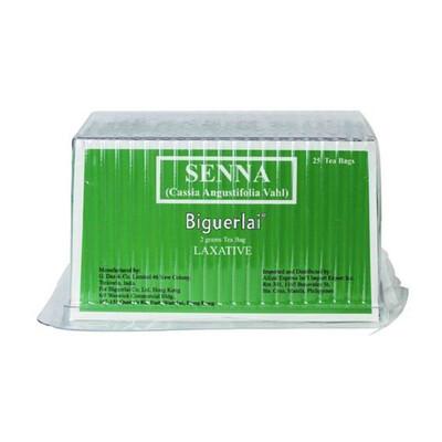 Biguerlai Tea