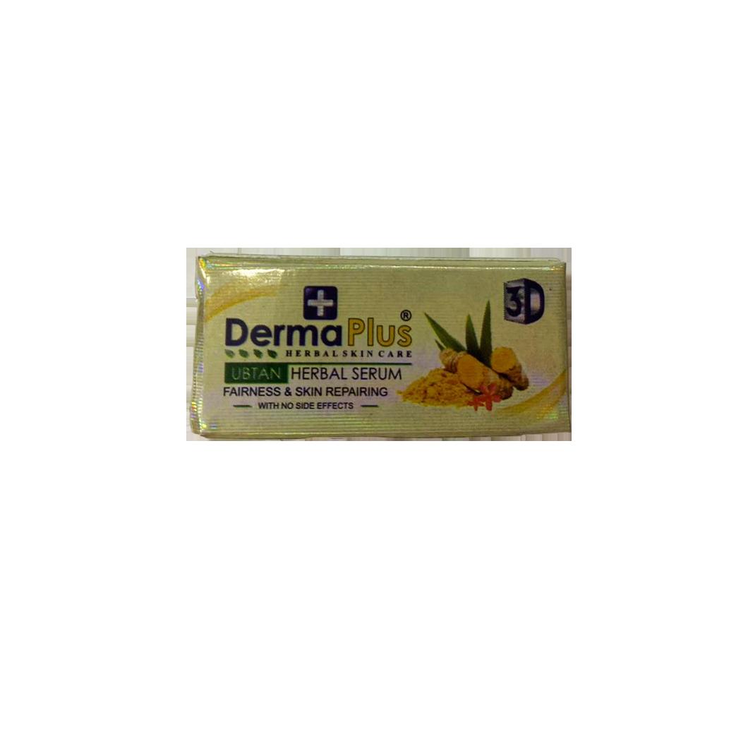 Derma Plus Herbal SerumFairness & Skin Repairing