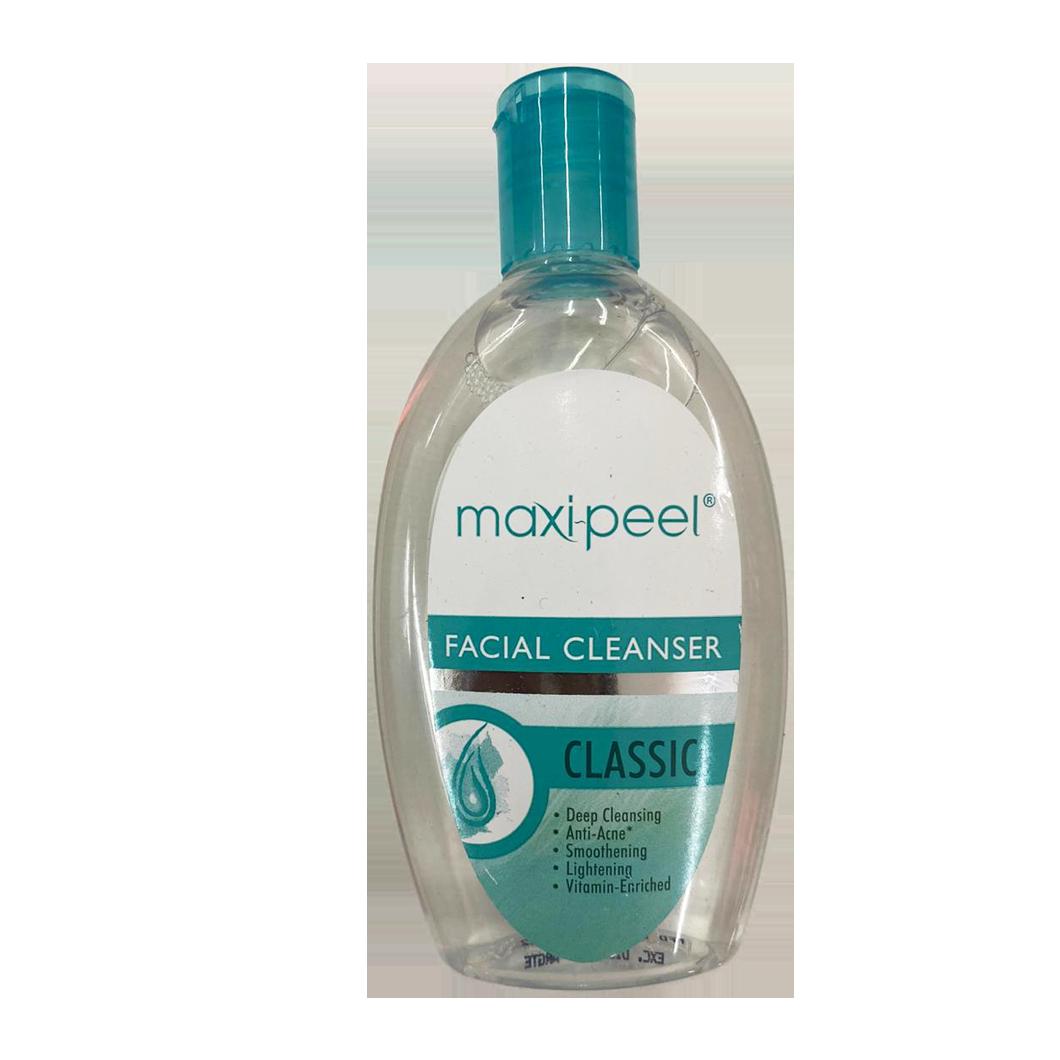 Maxipeel Facial Cleanser Classic