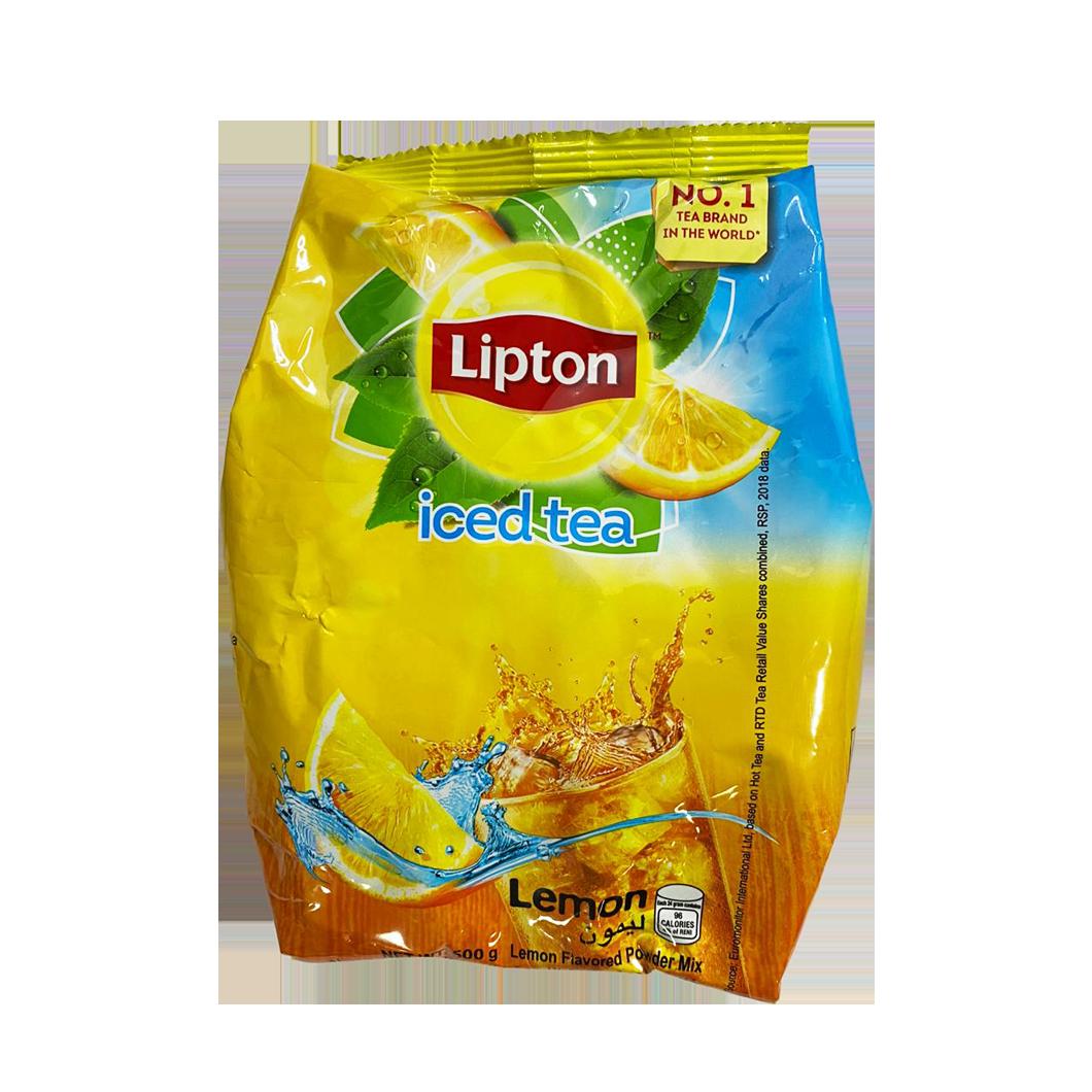Lipton Iced Tea Lemon Powder