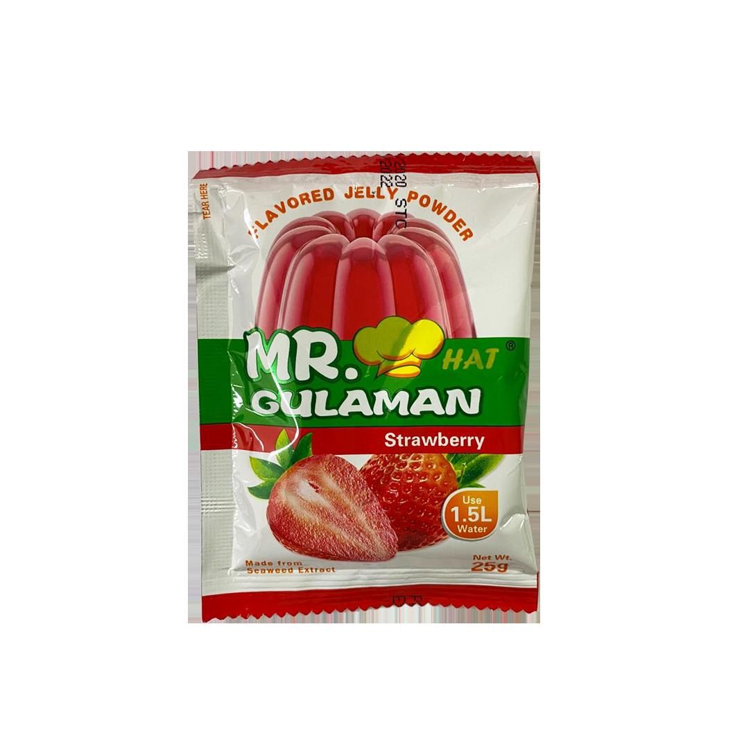 Mr Gulaman Strawberry Per PC