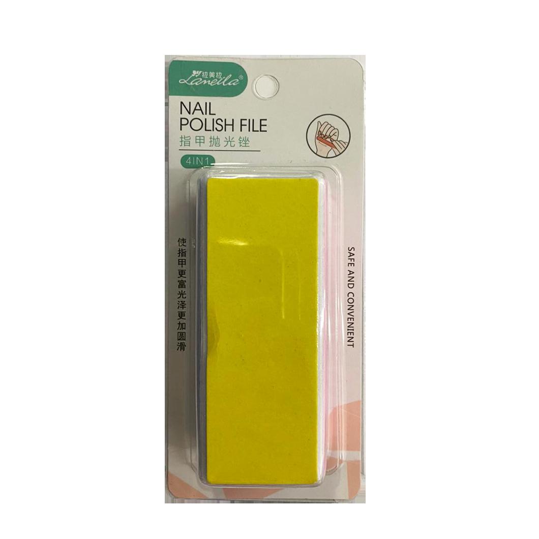Nail Polish File