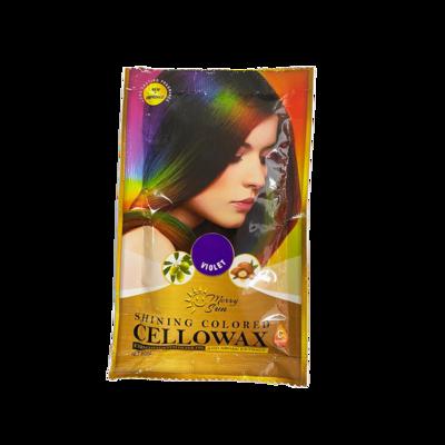 Cellowax Violet 60ml
