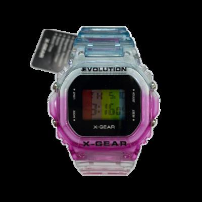 Evolution X-Gear