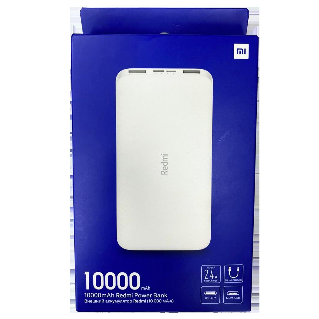 Power Bank Blue 10000 MAH