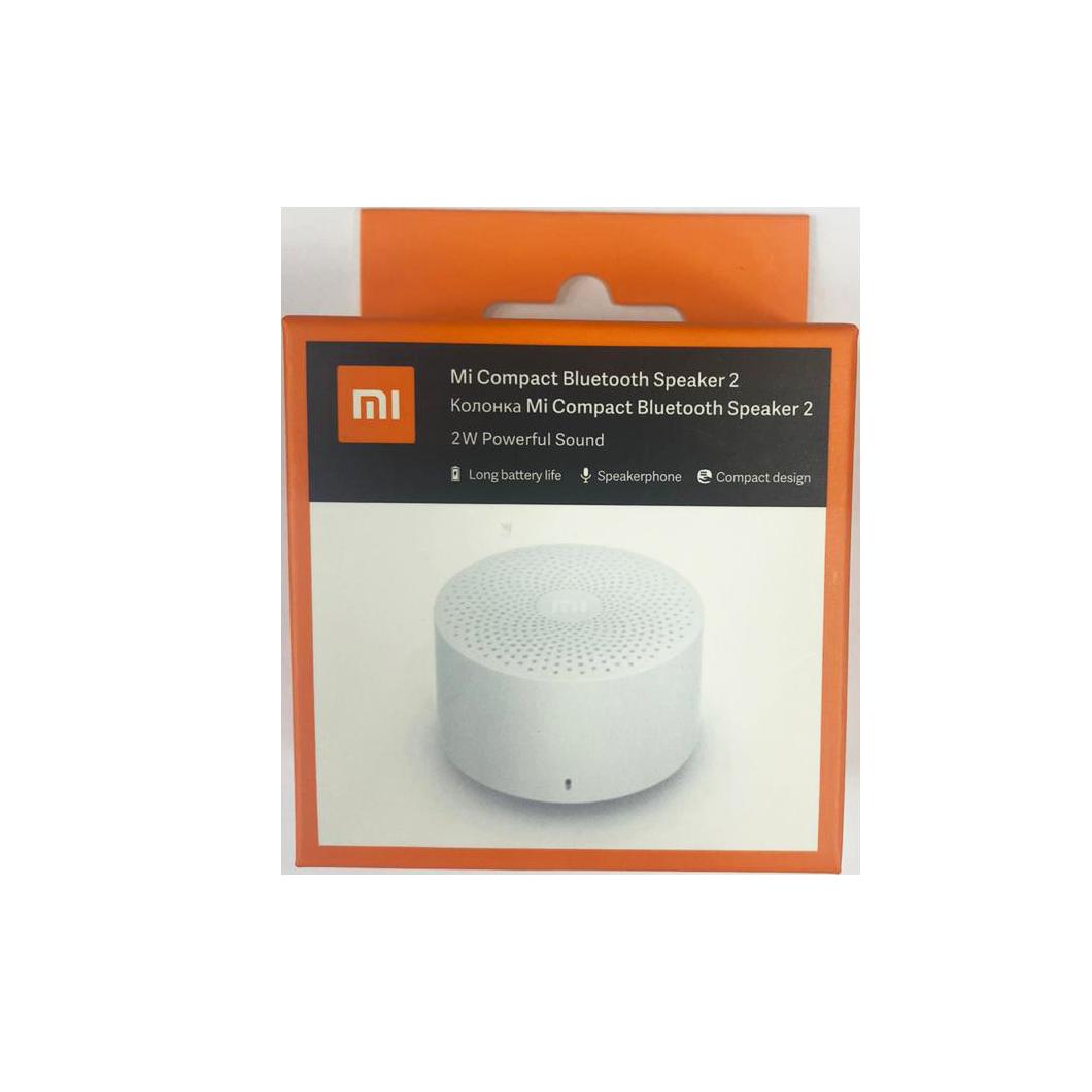 Red Mi Mini Speaker