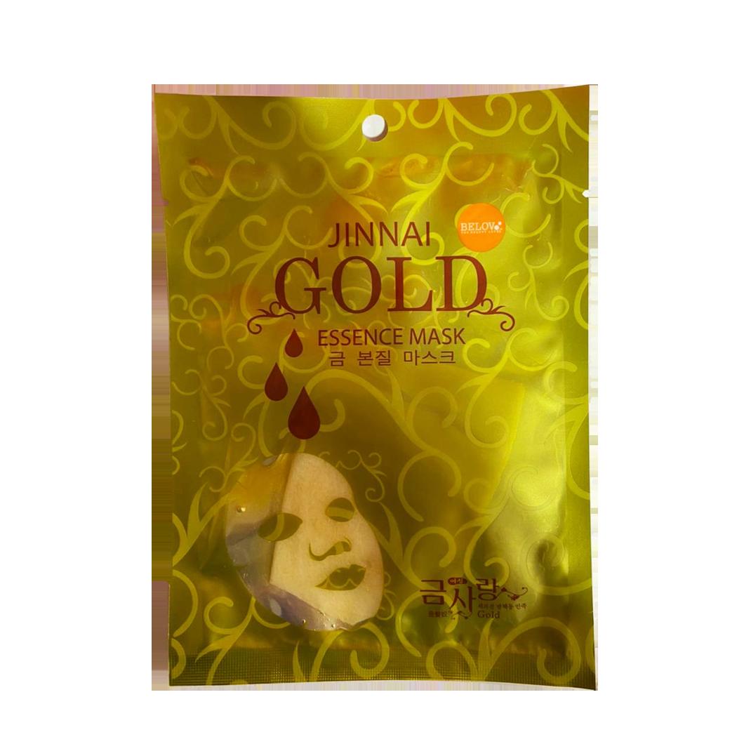 Jinnai Gold Essence Mask