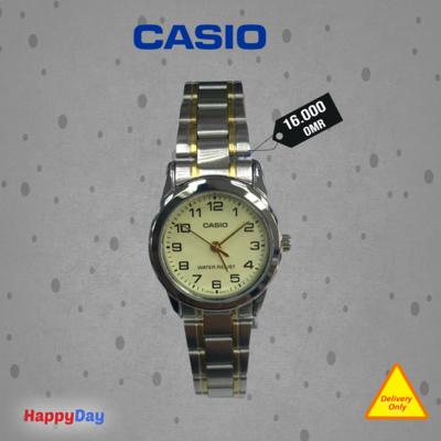Casio LTPV001SG-9BUDF