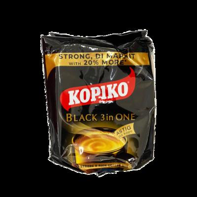 Kopiko Black 10 pc