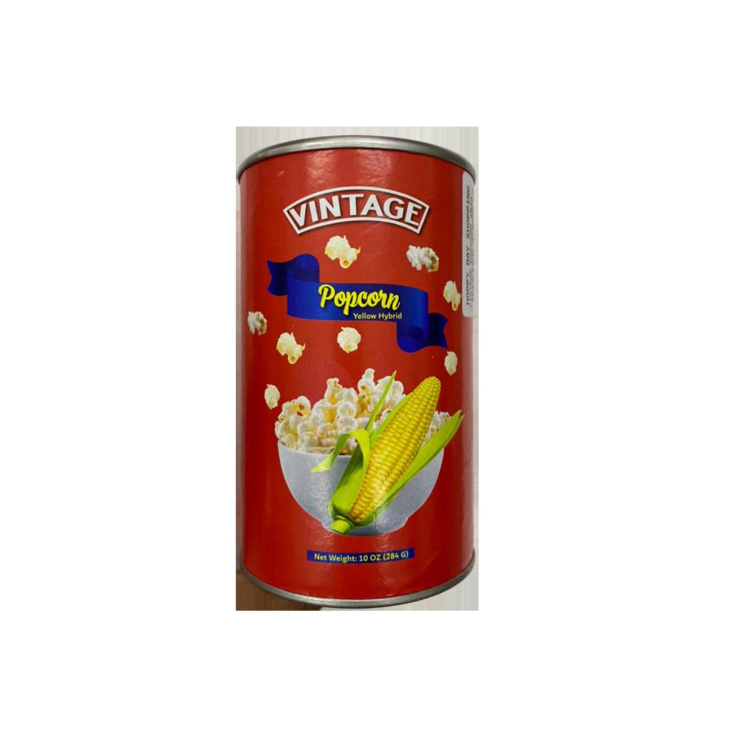 Vintage Popcorn 10oz