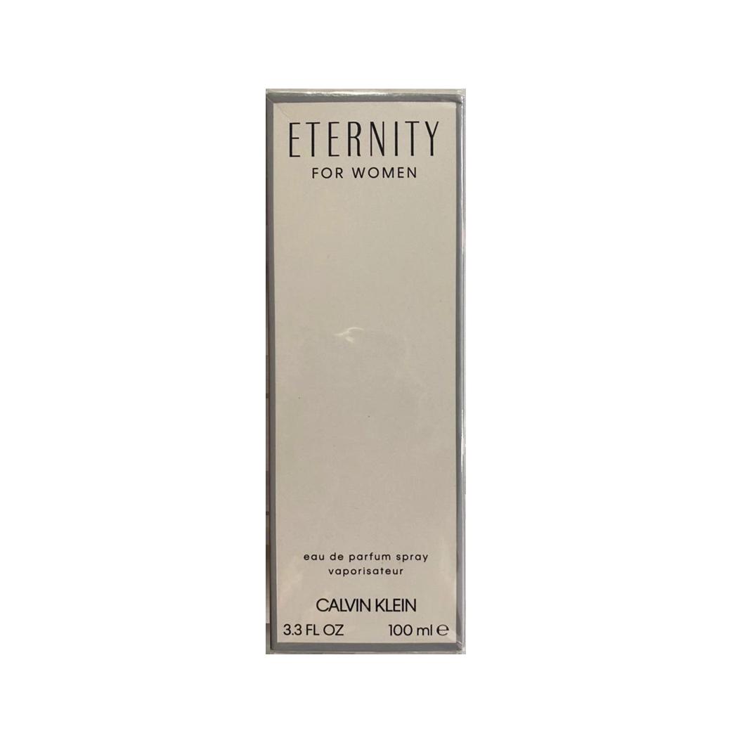 Calvin Klein Eternity for Woman 100ml