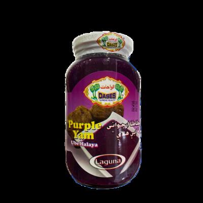 Oases Purple Yam Ube Halaya