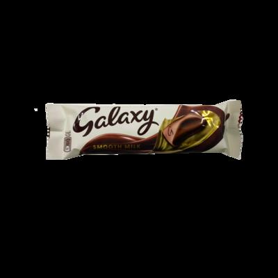 Galaxy Smooth Chocolate 40g