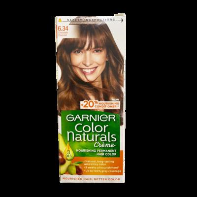 Garnier Color Naturals Chocolate (6.34)