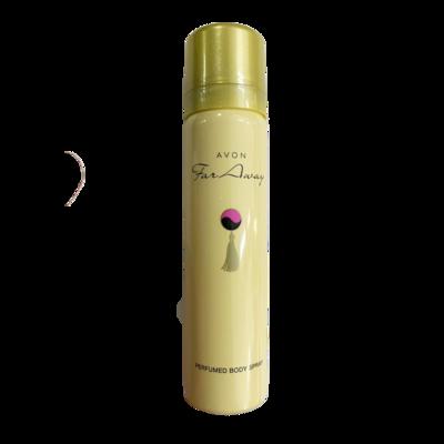Avon Far Away Body Spray