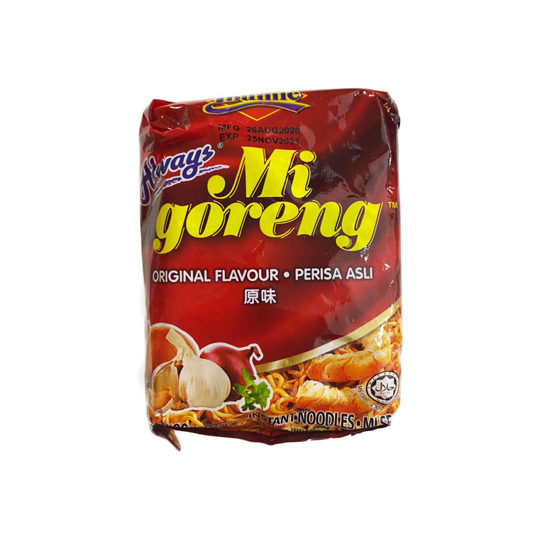 Ibumie Mi Goreng - Original