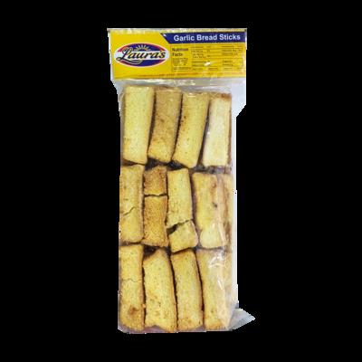 Laura's Garlic Bread Sticks