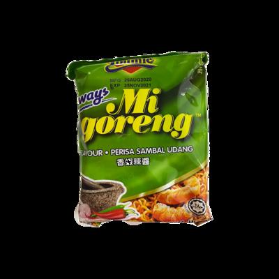 Ibumie Mi Goreng - Seafood