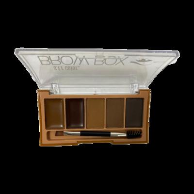 SFR Color Brow Box 2