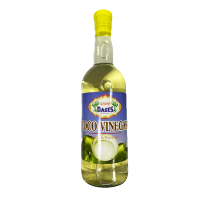 Oases Coco Vinegar 750ml
